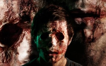 Dark - Zombie Wallpapers and Backgrounds ID : 503704