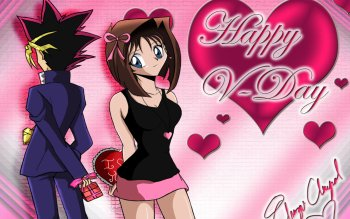 Holiday - Valentine's Day Wallpapers and Backgrounds ID : 504170