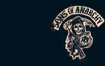 TV Show - Sons Of Anarchy  Wallpapers and Backgrounds ID : 504949