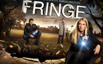 TV Show - Fringe Wallpapers and Backgrounds ID : 505002