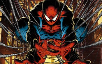 Comics - Spider-Man Wallpapers and Backgrounds ID : 505317