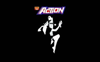 Comics - Codename Action Wallpapers and Backgrounds ID : 505573