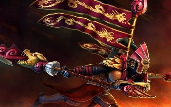 Video Game - DotA 2 Wallpapers and Backgrounds ID : 505945