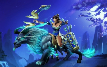 Video Game - DotA 2 Wallpapers and Backgrounds ID : 505965