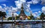 Preview Wat Arun Temple