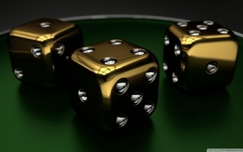 Juego - Dice Wallpapers and Backgrounds ID : 506156