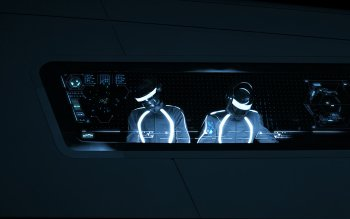 Music - Daft Punk Wallpapers and Backgrounds ID : 506259