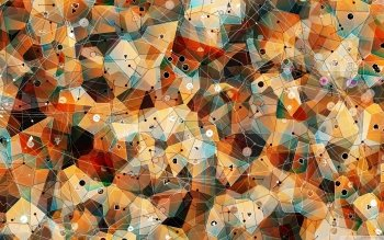 Pattern - Abstract Wallpapers and Backgrounds ID : 506761