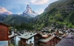 Preview Matterhorn