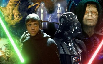 Movie - Star Wars Episode VI: Return Of The Jedi  Wallpapers and Backgrounds ID : 507135