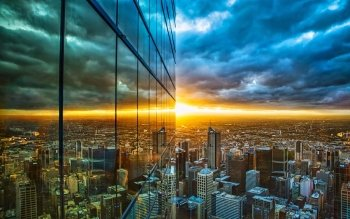 Man Made - Melbourne Wallpapers and Backgrounds ID : 507309