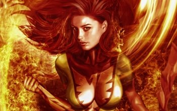 Comics - X-Men Wallpapers and Backgrounds ID : 507404