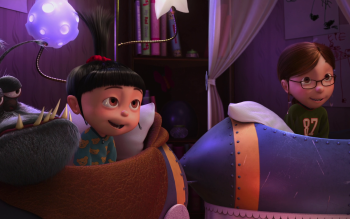 Movie - Despicable Me Wallpapers and Backgrounds ID : 507646