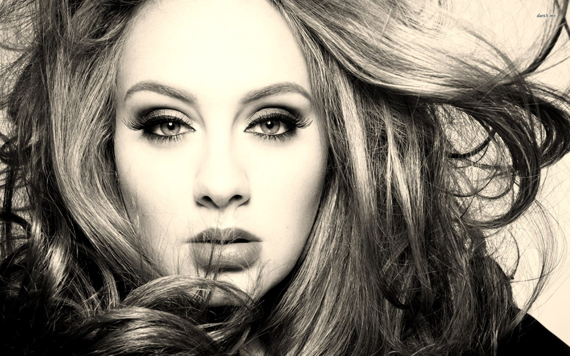 Adele Full HD Wallpaper And Background Image