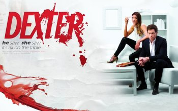 TV Show - Dexter Wallpapers and Backgrounds ID : 508613