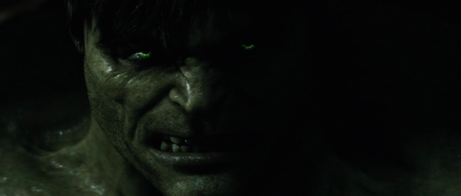 Movie - The Incredible Hulk  Hulk Wallpaper