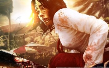 Video Game - Dead Island Wallpapers and Backgrounds ID : 509134