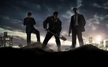 Video Game - Mafia II Wallpapers and Backgrounds ID : 509155