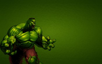 Comics - Hulk Wallpapers and Backgrounds ID : 509382