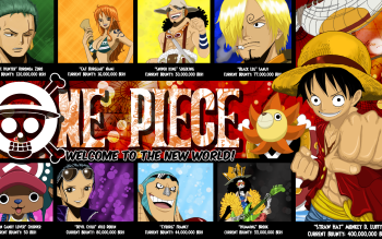 Anime - One Piece Wallpapers and Backgrounds ID : 510155