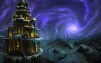 Video Game - World Of Warcraft: Cataclysm Wallpapers and Backgrounds ID : 510971