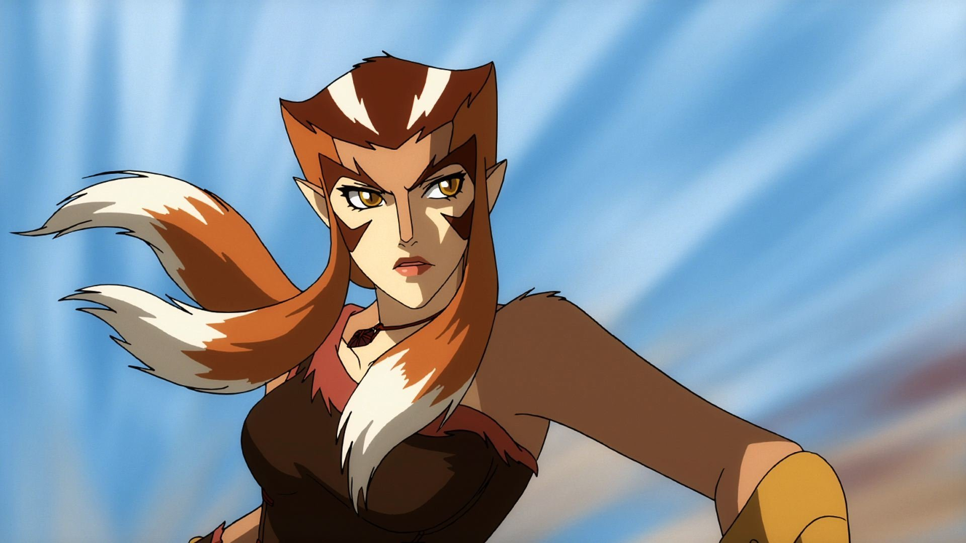 Thundercats Full HD Wallpaper And Background Image