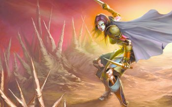 Video Game - World Of Warcraft Wallpapers and Backgrounds ID : 511545