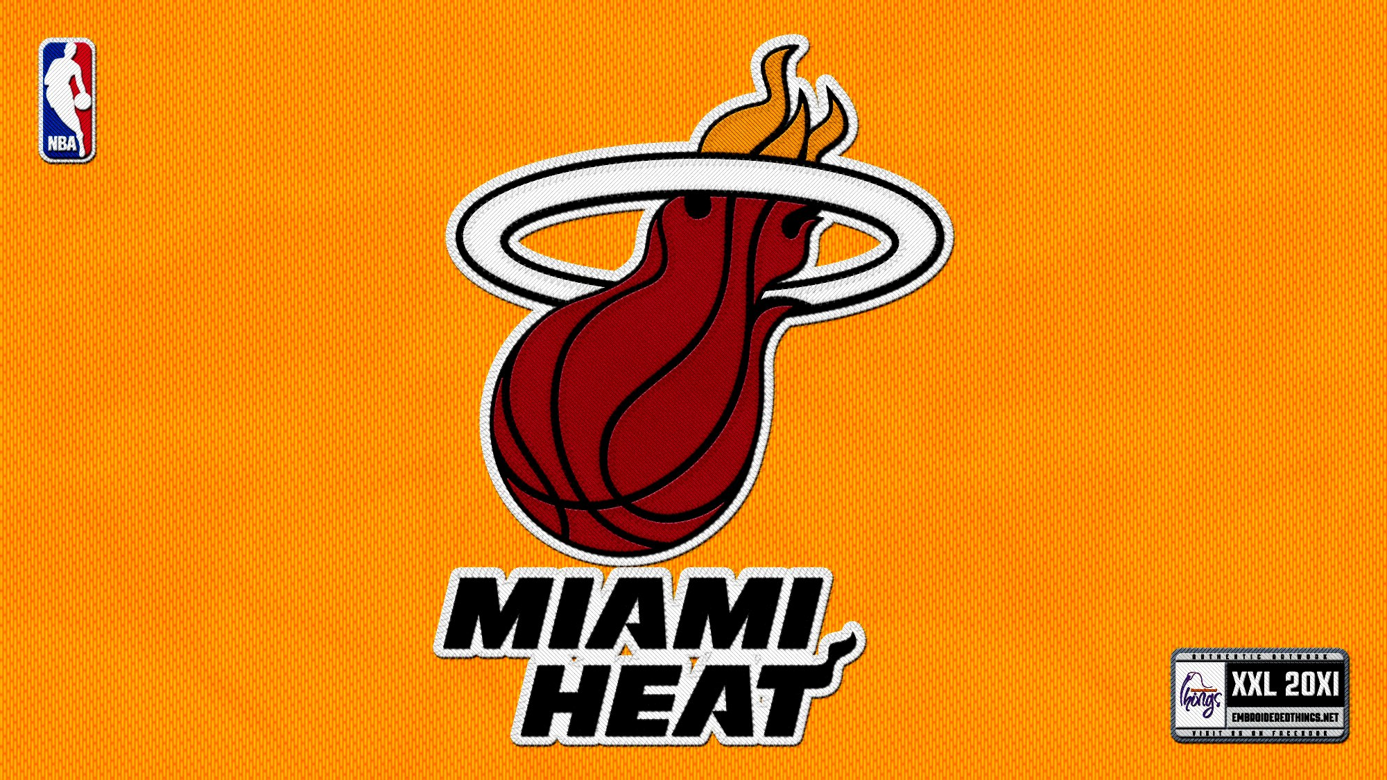 Miami heat full hd wallpaper and background image - Miami heat wallpaper android download ...