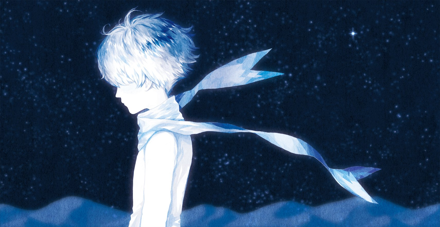 The Adventures Of Little Prince Wallpaper And Background Image