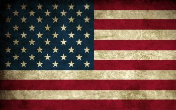 71 American Flag HD Wallpapers