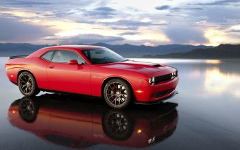 61 Dodge Challenger Srt Hd Wallpapers Background Images