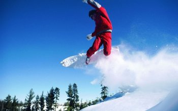 Sports - Snowboarding Wallpapers and Backgrounds ID : 512800