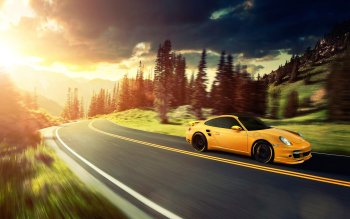 Vehicles - Porsche 911  Wallpapers and Backgrounds ID : 513152