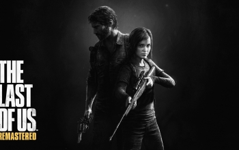 Computerspel - The Last Of Us Wallpapers and Backgrounds ID : 513491
