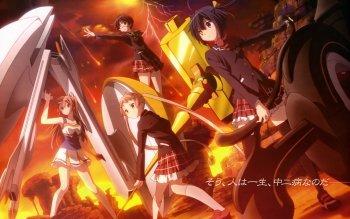 Anime - Chuunibyo Demo Koi Ga Shitai! Wallpapers and Backgrounds ID : 514127