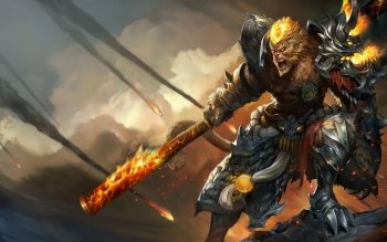 Video Game - League Of Legends Wallpapers and Backgrounds ID : 514762