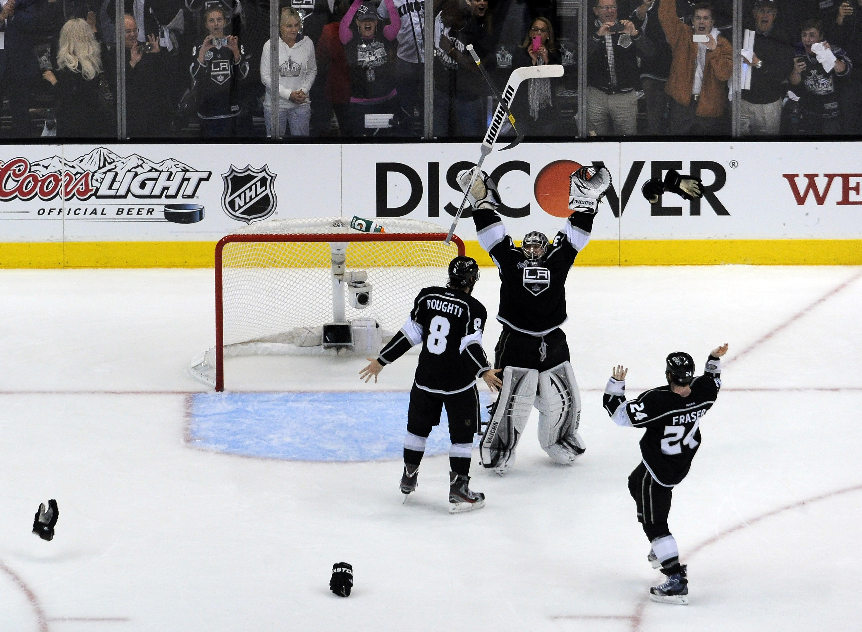 Los Angeles Kings Hd Wallpaper Background Image 2947x2162 Id
