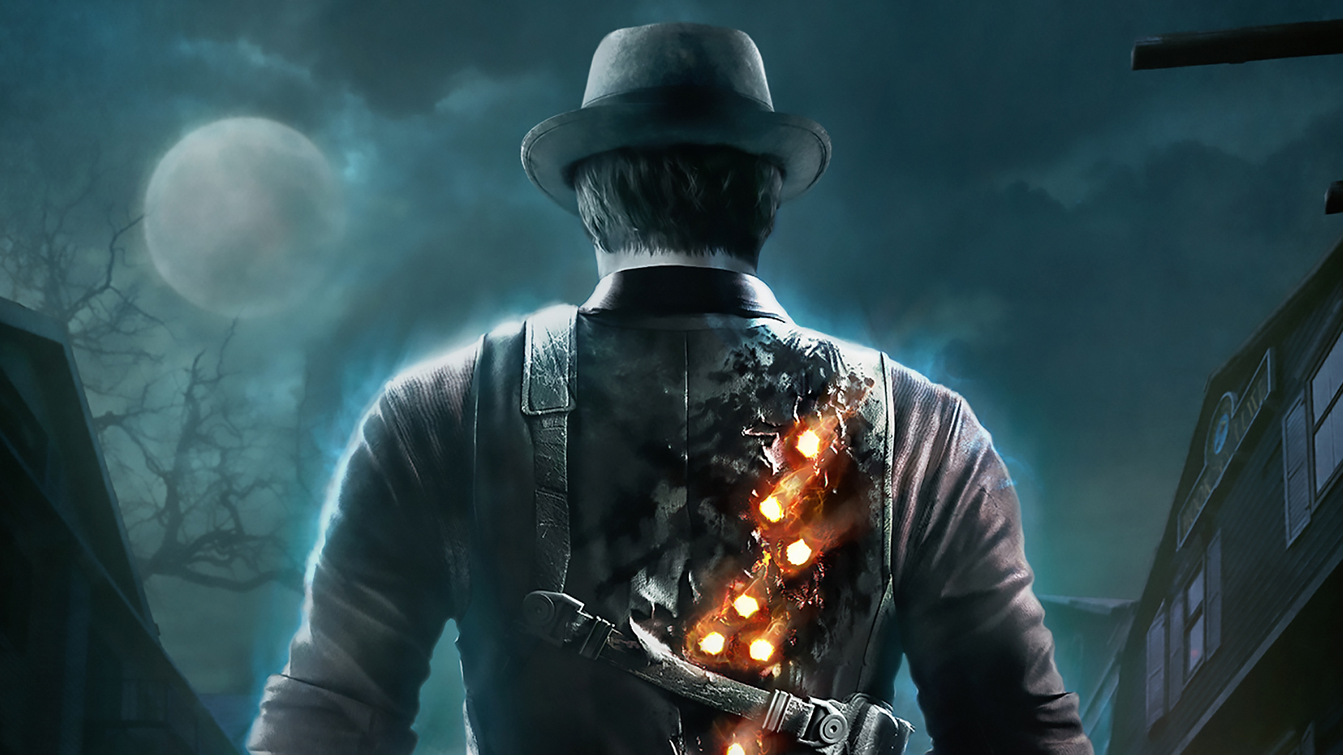 Background Images Wallpaper Abyss: 20 Murdered: Soul Suspect HD Wallpapers