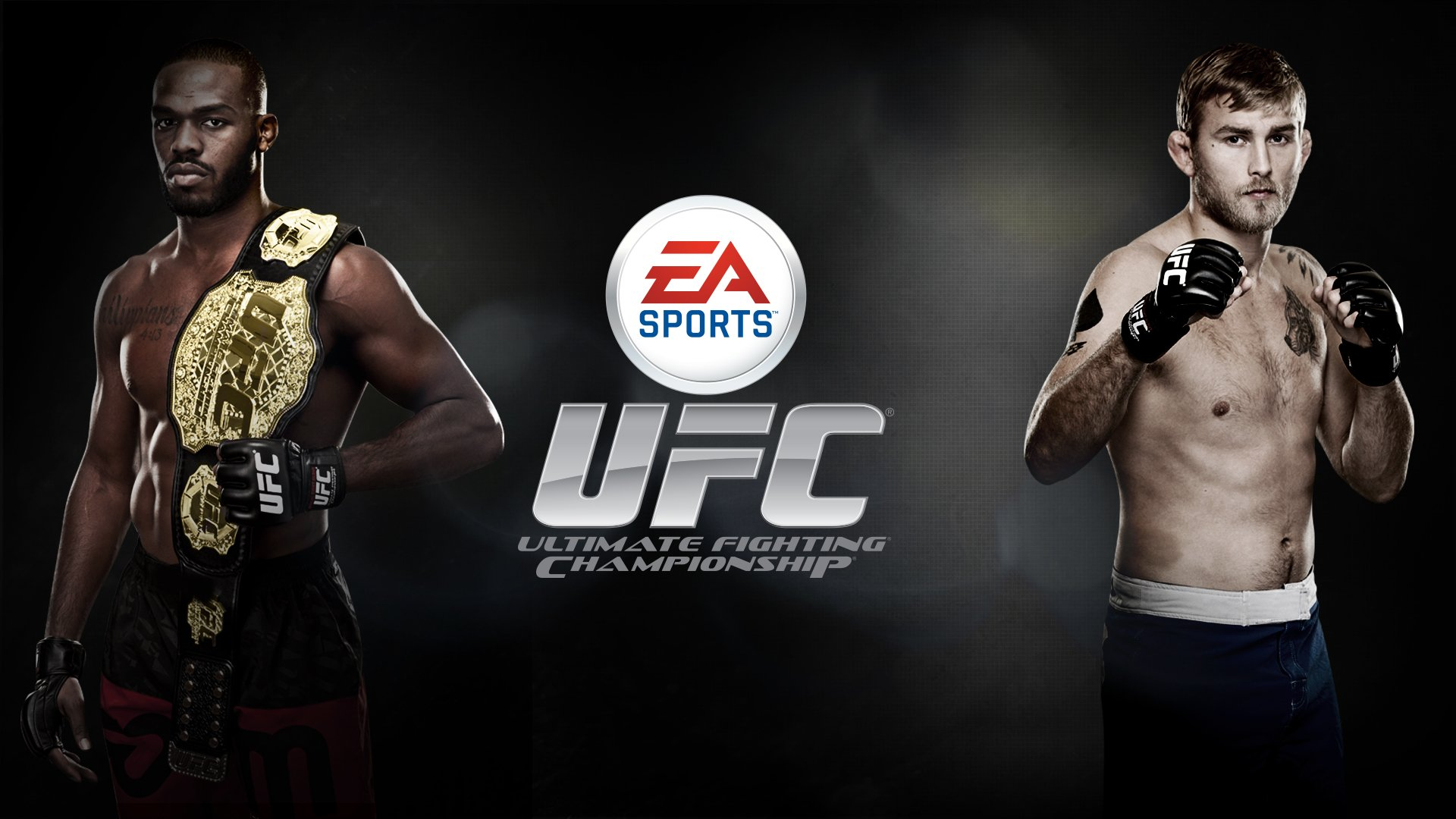1 ea sports ufc hd wallpapers background images wallpaper abyss hd wallpaper background image id516940 voltagebd Image collections