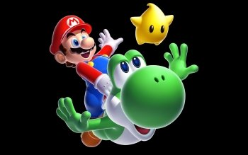 Video Game - Super Mario Galaxy 2 Wallpapers and Backgrounds ID : 516049