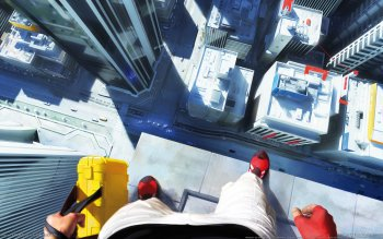 Video Game - Mirror's Edge Wallpapers and Backgrounds ID : 516162