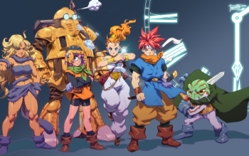 Video Game - Chrono Trigger Wallpapers and Backgrounds ID : 516251