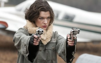 Movie - Resident Evil: Afterlife Wallpapers and Backgrounds ID : 516765