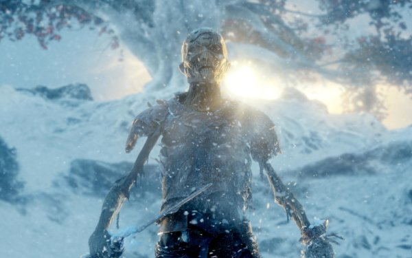 TV Show Game Of Thrones White Walker HD Wallpaper   Background Image