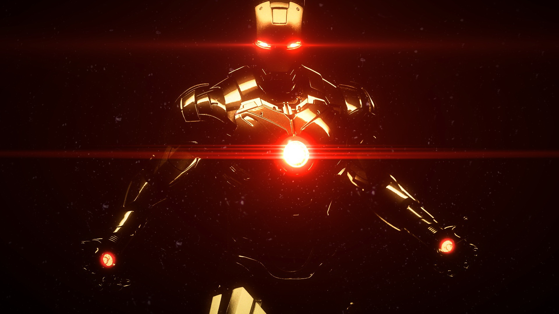 Iron man full hd wallpaper and background 1920x1080 id for Wallpaper hd home movie