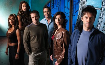 TV Show - Stargate Atlantis Wallpapers and Backgrounds ID : 517054