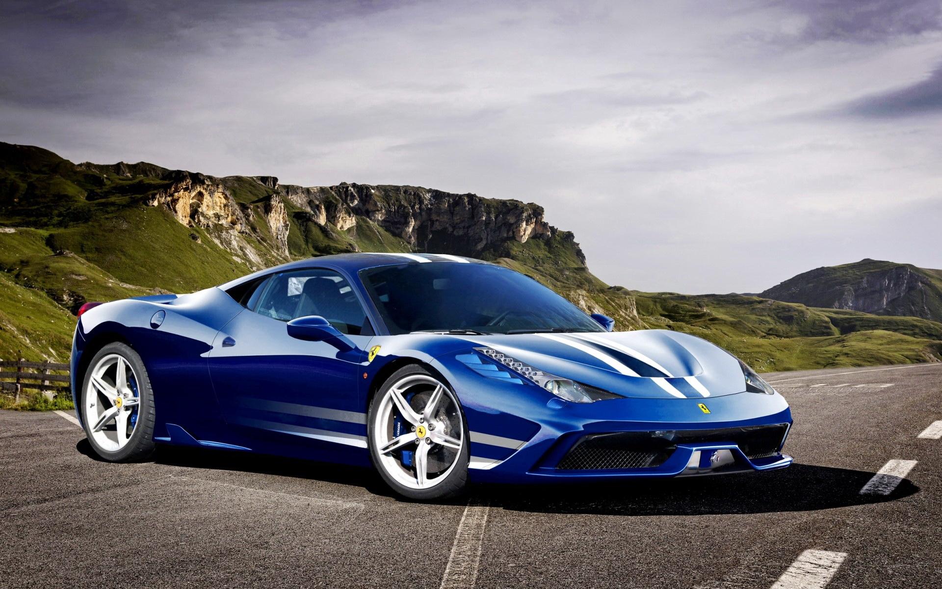 Fondos De Vehiculos: Ferrari Fondos De Pantalla, Fondos De Escritorio