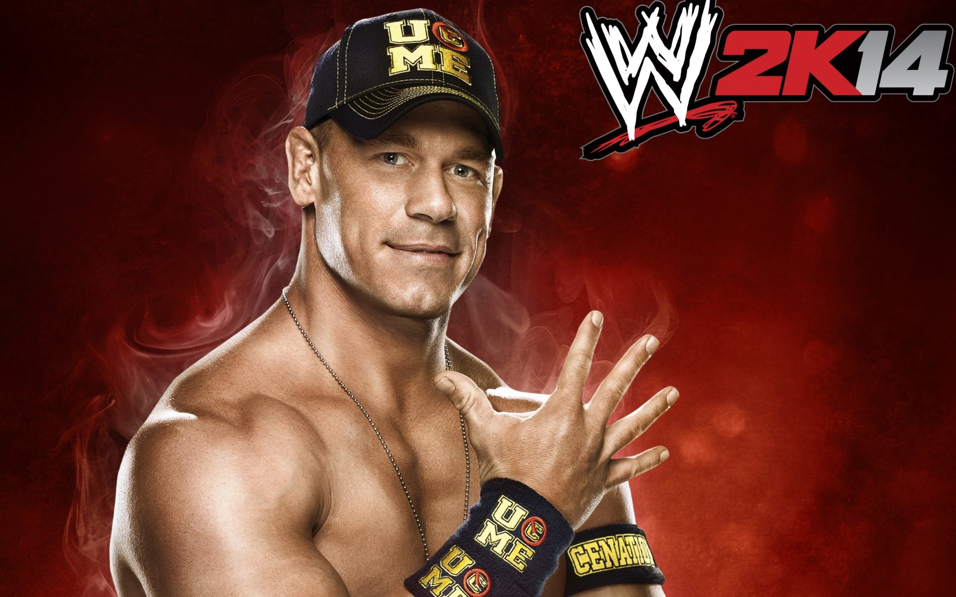Sports - WWE  John Cena Wallpaper