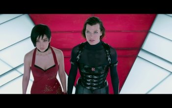 Movie - Resident Evil: Retribution Wallpapers and Backgrounds ID : 518195