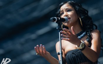 Music - Jhené Aiko Wallpapers and Backgrounds ID : 518372